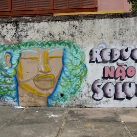 Grafite – São Luís (MA)