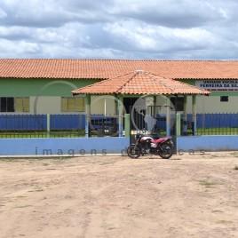 Escola em Área Rural