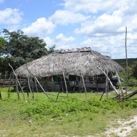 Casa em Área Rural