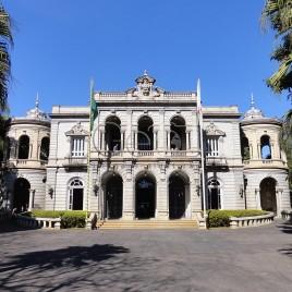 Palácio da Liberdade – Belo Horizonte, MG