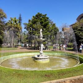 Praça da Liberdade – Belo Horizonte, MG