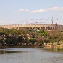 Estádio Mineirão (Gov. Magalhães Pinto)