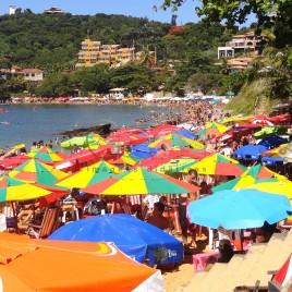 Praia Lotada – Búzios, RJ