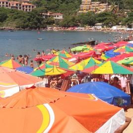 Praia Lotada – Búzios RJ