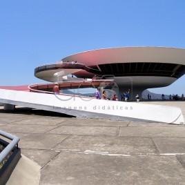 MAC – Museu de Arte Contemporânea – RJ