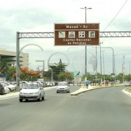 Capital Nacional do Petróleo
