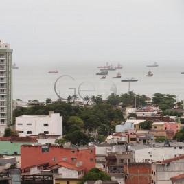 Vista de Macaé, RJ