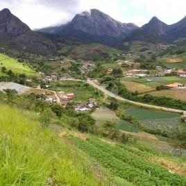 Região Serrana – Nova Friburgo, RJ
