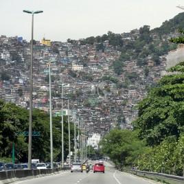 Comunidade da Rocinha