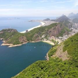 Orla do Rio de Janeiro