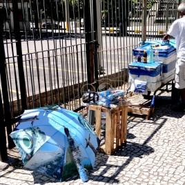 Vendedor Ambulante – Rio de Janeiro