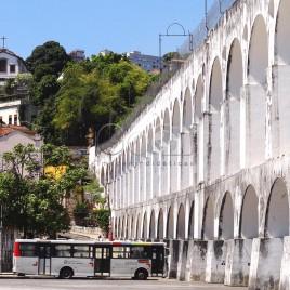 Arcos da Lapa – Aqueduto da Carioca