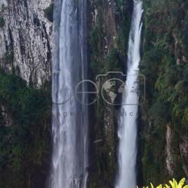 Cachoeira Véu de Noiva – Itaimbezinho