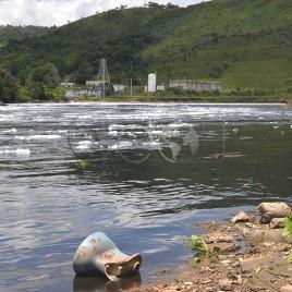 Rio Tietê – Pirapora do Bom Jesus (SP)