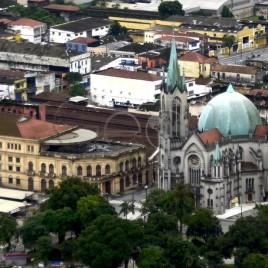 Igreja Matriz N. S do Rosário