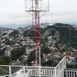 Antena – Monte Serrat