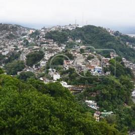 Morros de Santos