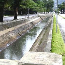 Canal de Santos