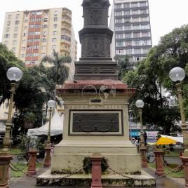 Monumento do IV Centenário do Brasil