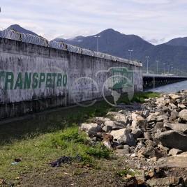 Oleoduto – São Sebastião (SP)