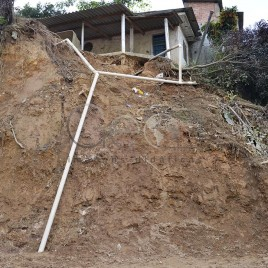 Deslizamento de Terra – Mairiporã (SP)