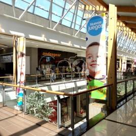 Shopping em Osorno