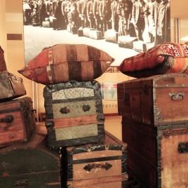 Museu da Imigração – Ilha Ellis