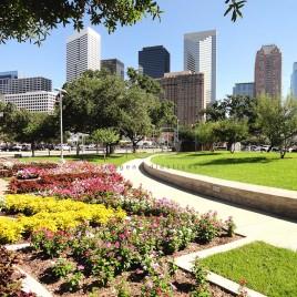 Área Verde – Houston