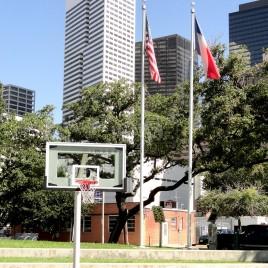Parque Urbano – Houston