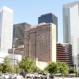 Paisagem Urbana – Houston