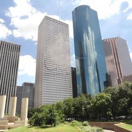 Verticalização – Houston
