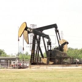 Cavalo Mecânico – Extração de Petróleo