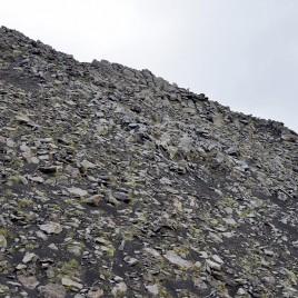 Rochas Vulcânicas – Vulcão Etna