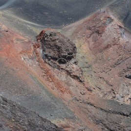 Rochas e Sedimentos Vulcânicos