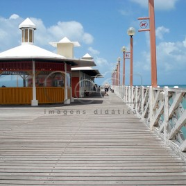 Ponte dos Ingleses – Fortaleza (CE)
