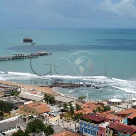 Vista da Praia – Fortaleza (CE)