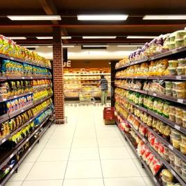 Seção de Supermercado – J. do Norte (CE)