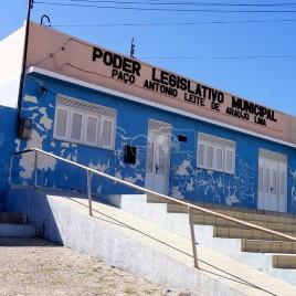 Poder Legislativo – Mauriti (CE)