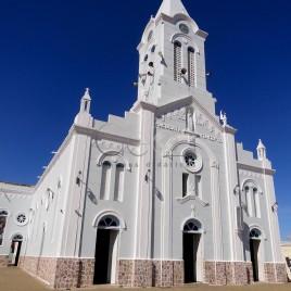 Igreja Matriz – Mauriti (CE)