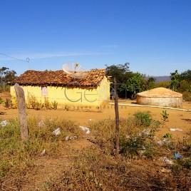 Área rural – Mauriti (CE)