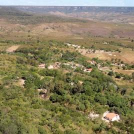 Santana do Cariri (CE) e Chapada do Araripe