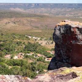 Chapada do Araripe – Santana do Cariri (CE)