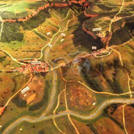 Maquete – Região do Cariri (CE)