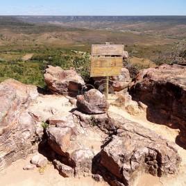 Geossítio Pontal da Santa Cruz (CE)