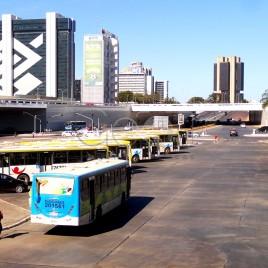 Terminal Rodoviário – Brasília (DF)