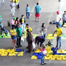 Comércio Ambulante – Brasília (DF)