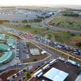 Trânsito em Brasília (DF)