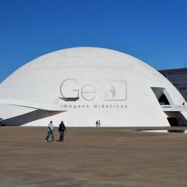 Museu Nacional – Brasília (DF)