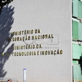 Ministérios – Brasília (DF)