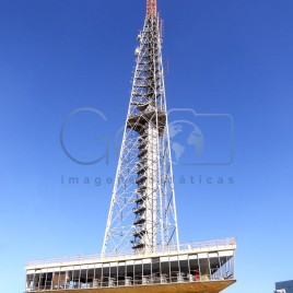 Torre de TV de Brasília (DF)